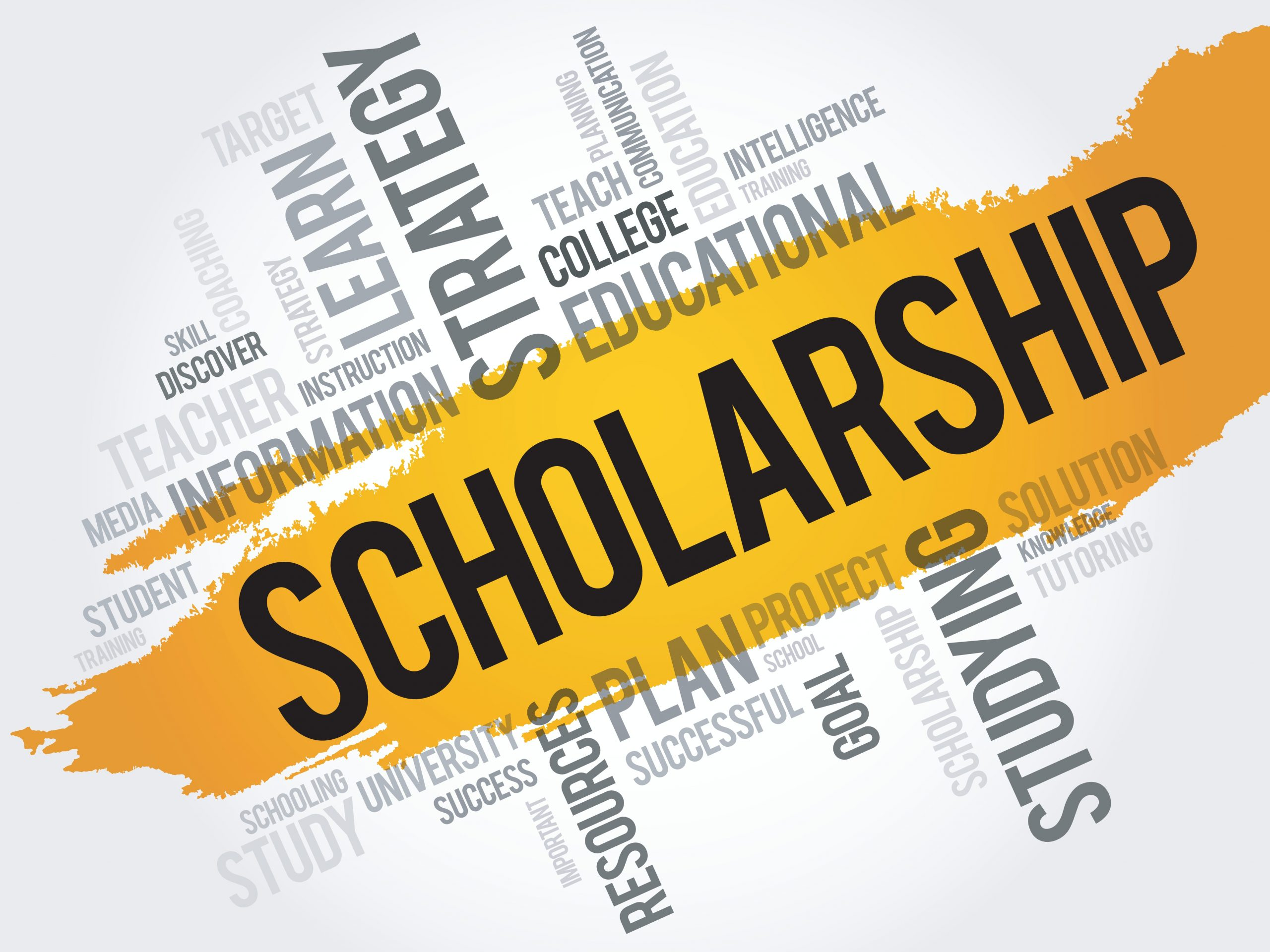 Scholarship - Stipendien